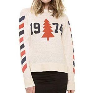 Wildfox   1974 Nantucket Sweater